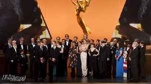 2019 Emmy Awards Looking at All-Time Low in Ratings | THR News [Video]