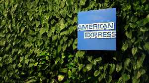 Closing Bell Wrap: AmEx Spikes on New Repurchase Program, Overstock Drops [Video]