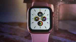 Apple Watch Series 5 review [Video]