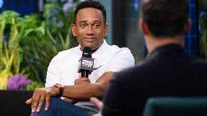 Even After Earning A Harvard Law Degree, Hill Harper Still Pursued Acting [Video]