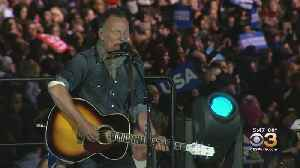 Bruce Springsteen Turns 70 [Video]