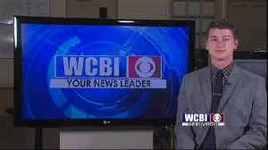 WCBI News at Ten - Sunday, September 22, 2019 [Video]