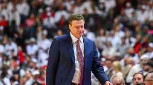 Will Kansas' NCAA Violations Ultimately Cost Bill Self His Job? [Video]