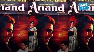 Dadasaheb Phalke Award for Amitabh Bachchan [Video]