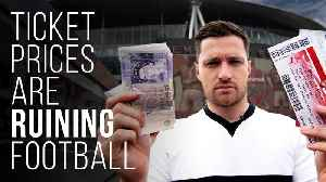 Ticket Prices Are Ruining Football! | The Rail w/ Spencer FC [Video]