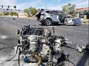 Tesla driver charged with DUI after deadly crash in northwest Las Vegas [Video]