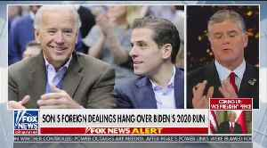 John Solomon: Source confirms Biden's role in Ukraine scandal [Video]