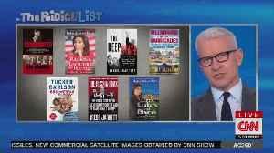 Anderson Cooper throws temper tantrum [Video]