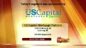 US Capital Mortgage Partners - 9/24/19 [Video]