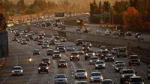 EPA Threatens To Cut California's Highway Funding [Video]