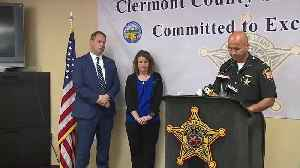 Sheriff Robert Leahy reluctantly approves plea deal for Wade Winn, who killed Deputy Bill Brewer [Video]