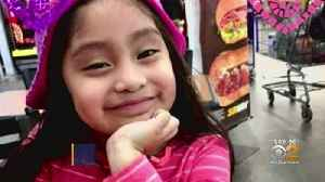 Authorities Ask For Pictures & Video In Search For Missing NJ Girl [Video]