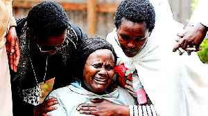 Kenya school collapse: 7 dead, scores wounded in Nairobi [Video]