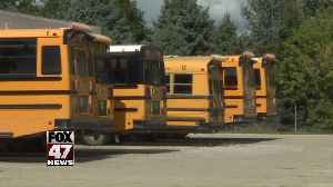 Bus driver shortages hurting schools [Video]