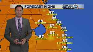 South Florida weather 9/24/19 [Video]