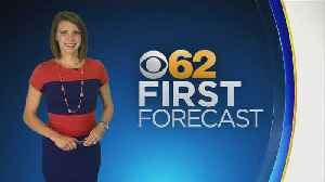 First Forecast Weather September 24, 2019 (This Morning) [Video]