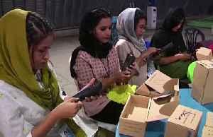 Violence and fraud overshadow Afghanistan poll [Video]