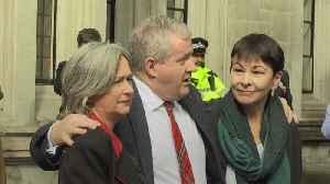 Boris Johnson must resign immediately - Ian Blackford [Video]