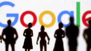 Google does not have to remove links to sensitive personal data globally, EU's top court rules [Video]