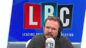 Anna Soubry Tells James O'Brien: 'Boris Johnson Needs To Grow Up And Man Up' [Video]