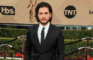 Kit Harington needed to 'grow up' after Game of Thrones [Video]