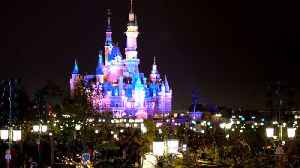 Disney To Add More Than 400 Plant-Based Menu Items [Video]