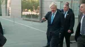 Boris Johnson: We need to call an election [Video]