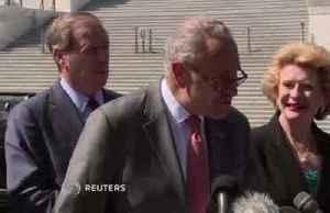 Schumer demands IG report on whistleblower to Congress [Video]