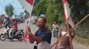 Indonesia urges against Papua unrest amid pro-freedom protests [Video]