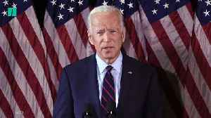 News video: Biden Would Back Trump Impeachment