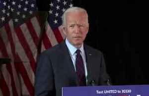 Biden calls for impeachment unless Trump complies with congress [Video]