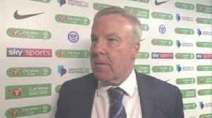 Jackett: Finishing was the difference [Video]