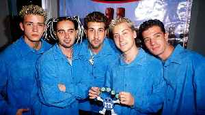 5 of the Richest Boy Bands of All Time [Video]