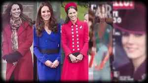Style Queens Episode 1- Kate Middleton [Video]