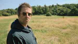 Liam Gallagher on Oasis, John Lennon, and Being a True Rock Star [Video]