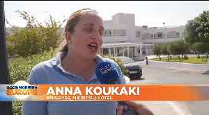 Thomas Cook collapse: businesses and employees in Crete in limbo after company's failure [Video]