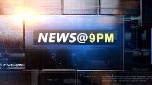 NEWS AT 9 PM, SEPTEMBER 25th [Video]