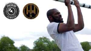 Intense Inner City Football at Hackney Wick FC.   Possibility   Hyundai #FanFilmFund [Video]