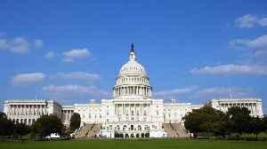 Senate Votes To Block President Trump's Emergency Declaration [Video]