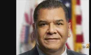 FBI Raids Home, Office Of State Sen. Sandoval [Video]
