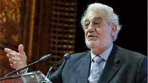 Placido Domingo Ends Met Opera Career Disputing Sexual Misconduct [Video]
