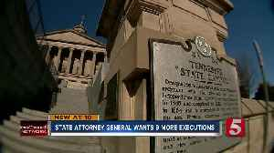 Nashville attorney: Death sentence deal may have prompted latest execution date requests [Video]