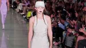 Milan Fashion Week SS/20 Highlights [Video]