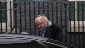 Boris Johnson returns to Downing Street as Parliament resumes [Video]