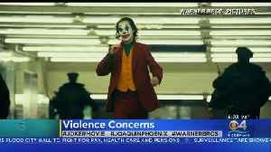Trending: Joke Movie Violence [Video]