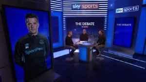 'Everton a million miles off top six' [Video]