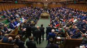 UK Parliament resumes after prorogation ruled unlawful [Video]