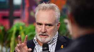 """Bradley Whitford Was Blown Away When He First Read The """"Get Out"""" Script [Video]"""