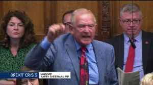 Attorney General says parliament is 'dead' as tempers boil over in the Commons [Video]