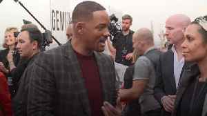 Will Smith reflects on ageing process as he celebrates 51st birthday [Video]